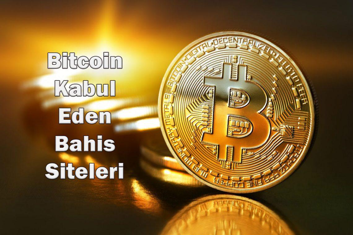 Bitcoin Kabul Eden Casino Bahis Siteleri